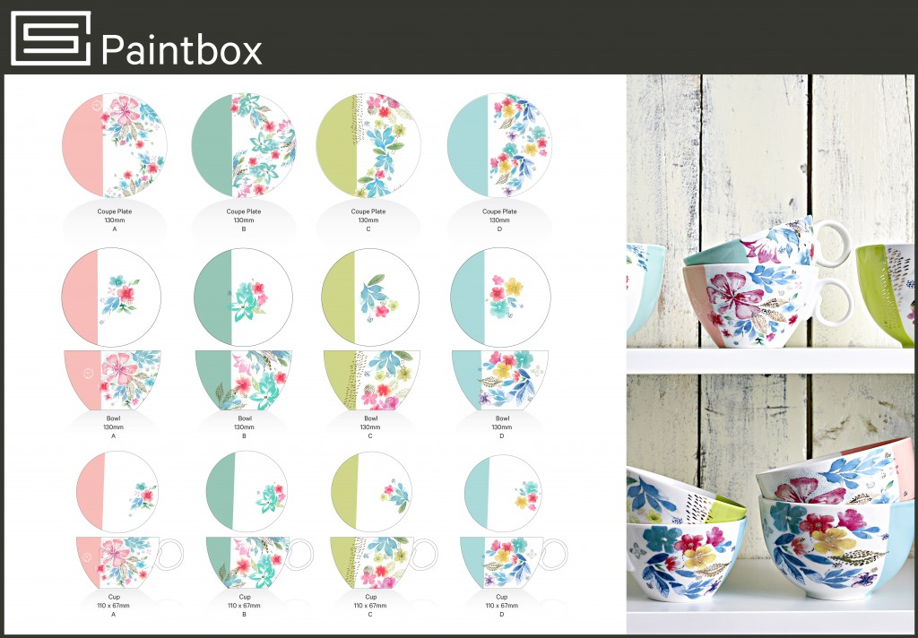 Paintbox Sell sheet